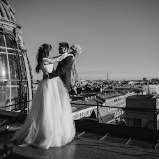 Wedding photographer Ekaterina Pochinalova (Pochinalova). Photo of 07.06.2017
