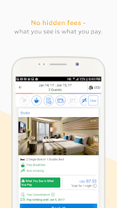 Agoda – Hotel Booking Deals screenshot 3