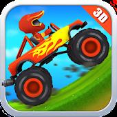 Hill Climb 3D: Hill Racing