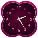 Simple Clock Widget icon