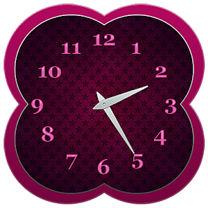 Simple Clock Widget.apk 2.0.1