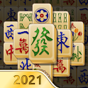 Mahjong Solitaire Games icon