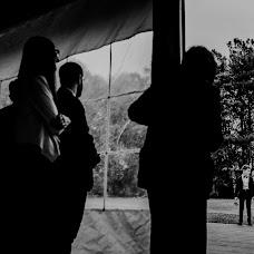 婚礼摄影师Rodrigo Ramo(rodrigoramo)。17.06.2019的照片