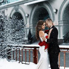 Wedding photographer Aleksandr Khalin (alex72). Photo of 15.04.2017