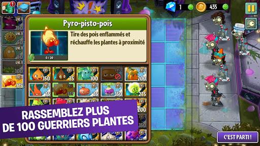 Plants vs. Zombies 2 Free  captures d'écran 3