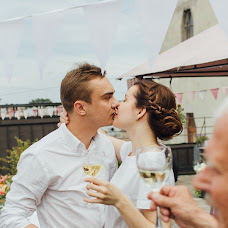 Wedding photographer Katerina Nebozhilova (nuxtu). Photo of 02.09.2015