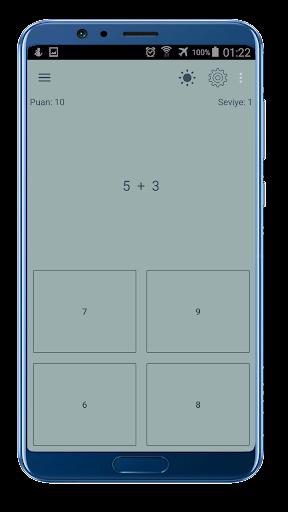 Matematik Egzersizleri PRO screenshot 8
