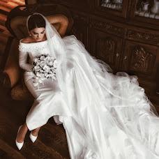 Wedding photographer Khasaev Khasbulat (HasaevHasbulat). Photo of 26.10.2017
