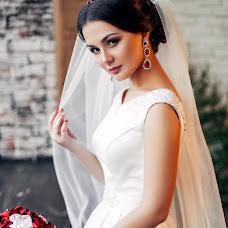 Wedding photographer Ekaterina Andreeva (Ekaterinaand). Photo of 08.02.2017
