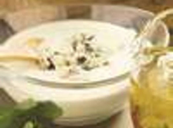 Roquefort-blue Cheese Dressing Recipe
