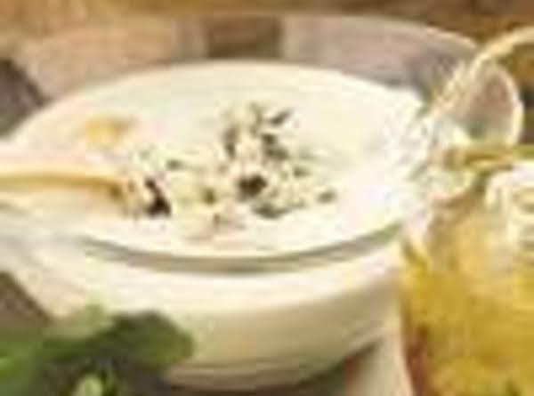 Roquefort-blue Cheese Dressing Recipe