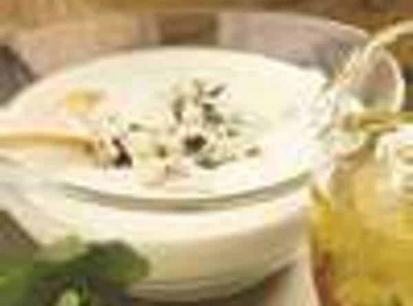 Roquefort-blue Cheese Dressing