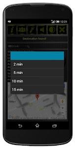GPS SMS SOS screenshot 5