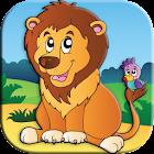 Piano de Animales para Niños icon