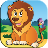 Kids Fun Animal Piano Free