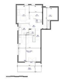 appartement à Bernin (38)