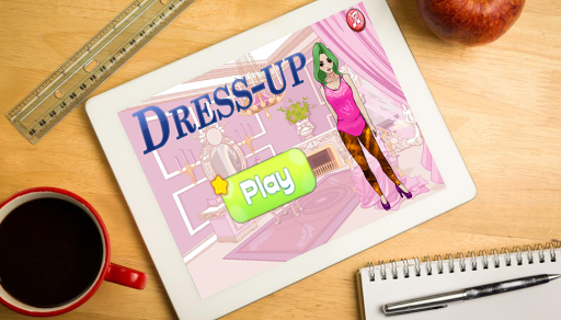 Dress Up Girl 2