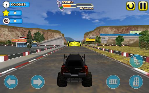 玩免費賽車遊戲APP|下載Monster Trucks Demolition app不用錢|硬是要APP