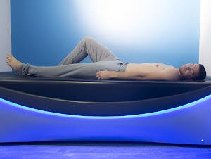 hydro massage anti-stress