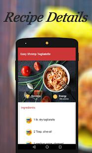 Gourmet Italian Recipes - náhled