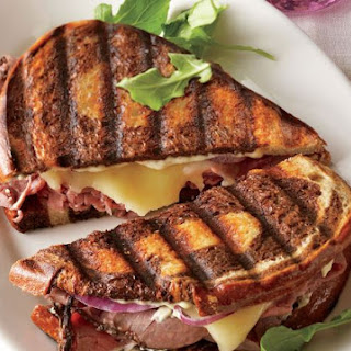Roast Beef Panini Recipes
