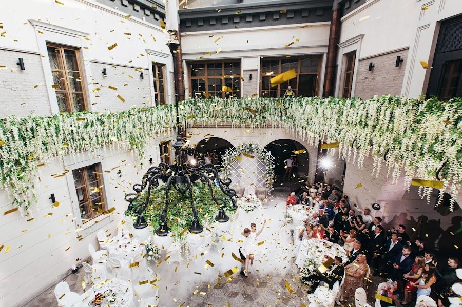 Wedding photographer Gleb Shirokov (glebxlep). Photo of 21.12.2015