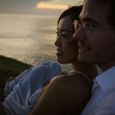 Fotografo di matrimoni Gabriele Palmato (gabrielepalmato). Foto del 30.07.2017