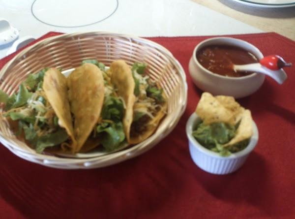 Ganado Tacos Recipe