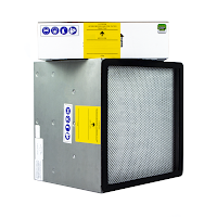 Combined (HEPA/Carbon) Filter - BOFA AD 350 Fume Extraction System