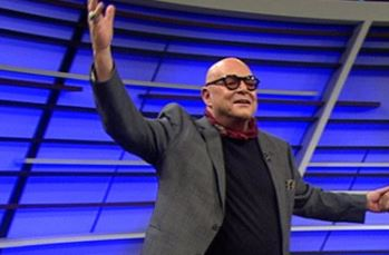 Actor Robert Whitehead enjoyed acting in the US blockbuster The Dark Tower