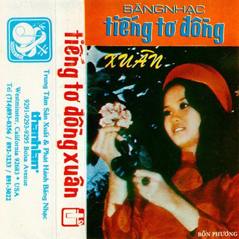 Tiếng Tơ Đồng - Xuân