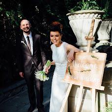 Wedding photographer Nataliya Terleckaya (Terletska). Photo of 03.11.2016