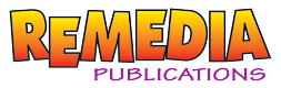 Remedia Publications Logo