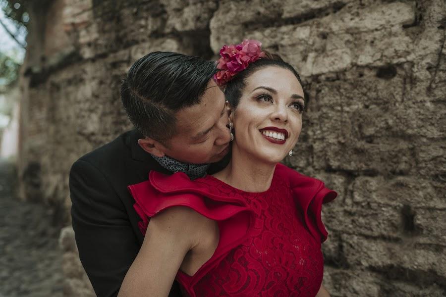Esküvői fotós Gustavo Trejo (gustavotrejo). Készítés ideje: 14.05.2019