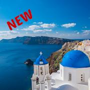 Santorini Travel Guide APK
