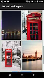 London Wallpaper HD & City Wallpaper HD 1.1 Mod Android Updated 2