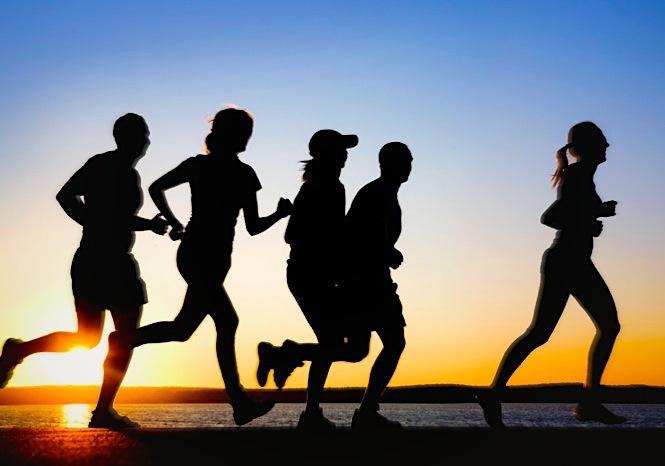 Hoe geraak ik fit voor de zomer?