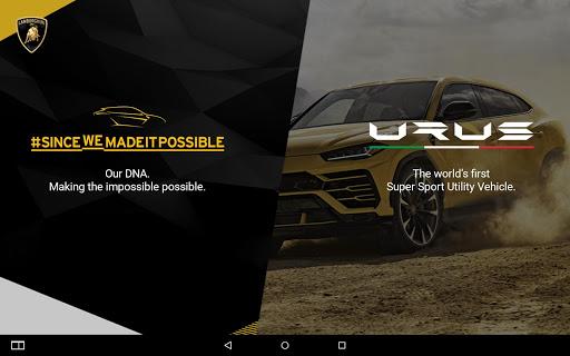 Urus 1.2.0 screenshots 6