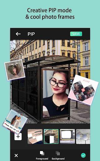 Photo Collage Maker, PIP, Photo Editor, Photo Grid screenshot 3