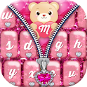 My Love Photo Keyboard Themes icon