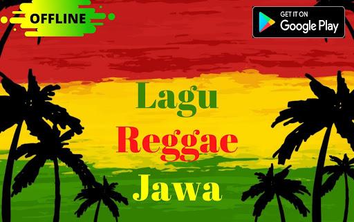 lagu reggae jawa offline screenshot 1