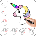 Kawaii Easy Drawing : How to draw Step by Step download