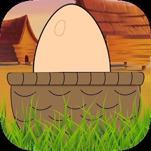 Egg Catch
