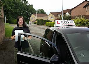 Photo: cwmbran driving school Chloe