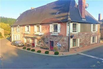 maison à Chatres (24)