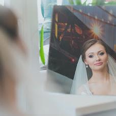 Wedding photographer Igor Lekhotnikov (GarriBel). Photo of 16.05.2015