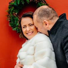 Wedding photographer Irina Pervushina (London2005). Photo of 21.02.2018