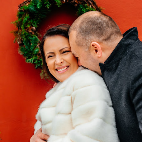 Свадебный фотограф Irina Pervushina (London2005). Фотография от 21.02.2018
