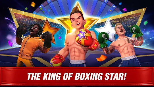Boxing Star Cheat 4