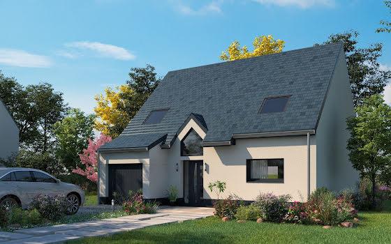 Vente maison 5 pièces 114,41 m2